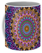 Estate Jewels Mandala No. 2 Coffee Mug