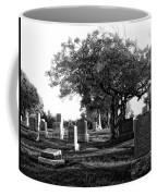 Etched In Stone Coffee Mug
