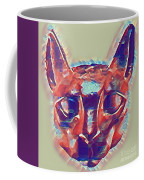 Eternal Cats Coffee Mug