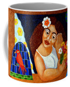 Eternal Eve - II Coffee Mug