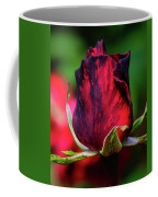 Eternal Love Rose Coffee Mug