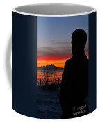 Eternal Sunset Coffee Mug