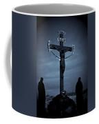 Eternal Watch Coffee Mug