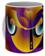 Eternity Clock Coffee Mug