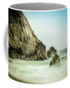 Ethereal Beach 2 Coffee Mug