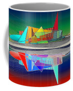 Ethereal Reflections Coffee Mug
