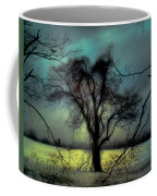 Ethereal Trees Coffee Mug