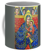 Ethiopian Angels Coffee Mug