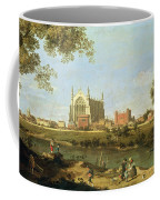Eton College Coffee Mug