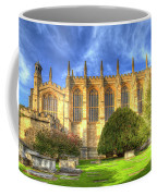 Eton College Chapel Coffee Mug