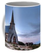Etretat Coffee Mug