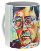 Eugene Coffee Mug