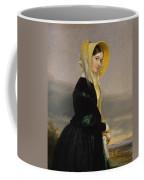 Euphemia White Van Rensselear Coffee Mug