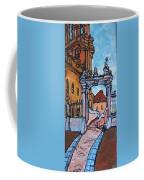 Europe Church Coffee Mug