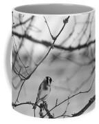European Goldfinch 1 Coffee Mug