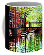European Travels Coffee Mug