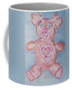 Ev Teddy Coffee Mug