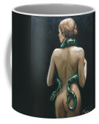 Eva2 Coffee Mug