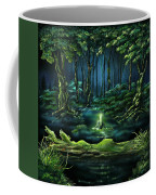 Evanescent Calling Coffee Mug