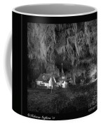 Evangelical Church St Simons Island Georgia Coffee Mug