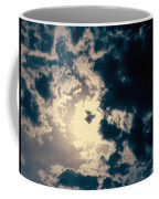Evanston Cloudburst Coffee Mug