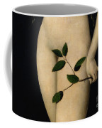 Eve Coffee Mug by The Elder Lucas Cranach
