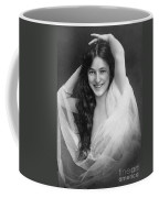 Evelyn Nesbit (1885-1967) Coffee Mug