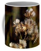 Even After Death Coffee Mug