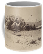 Evening After The Storm Coffee Mug