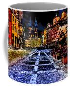 Evening Aglow Coffee Mug