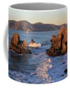 Evening At Land's End Coffee Mug
