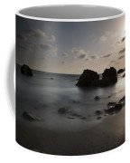 Evening At Sidna Ali Beach 1 Coffee Mug