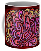 Evening Bonfire Coffee Mug