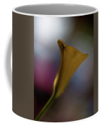 Evening Calla Coffee Mug