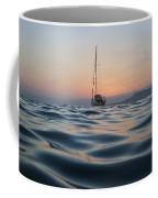 Evening Calm Coffee Mug