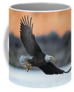 Evening Catch Coffee Mug