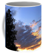 Evening Color Coffee Mug