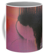 Evening Conversation Coffee Mug