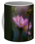 Evening Dahlia Coffee Mug