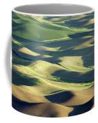 Evening Fields Coffee Mug
