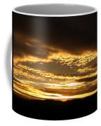 Evening Grandeur Coffee Mug