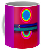 Evening Heat Coffee Mug