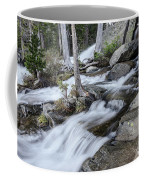 Evening Hikes Coffee Mug by Margaret Pitcher