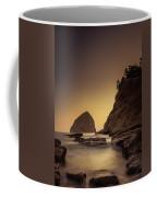 Evening In The Cove Coffee Mug