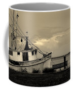 Evening In The Harbor Coffee Mug