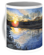 Evening Coffee Mug