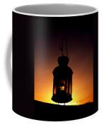Evening Lantern Coffee Mug