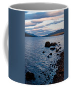 Evening On Loch Rannoch Coffee Mug