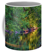 Evening On The Humber River Coffee Mug