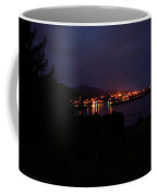 Evening On The Southern Oregon Coast Coffee Mug
